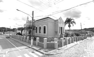 Casa da Cultura em 2012.