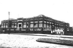 Grupo Escolar Júlio Teodorico - sem data.