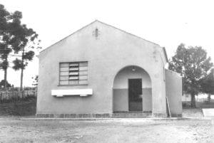 Grupo Escolar Rural de Pato Branco - sem data.