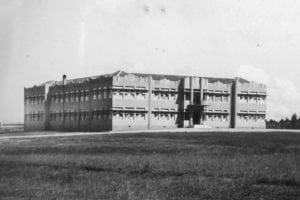 Escola de Trabalhadores Rurais Dr. Carlos Cavalcanti - sem data.