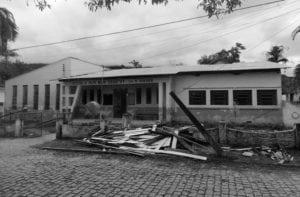 Escola Rural Municipal Benedita da Silva Vieira - sem data.