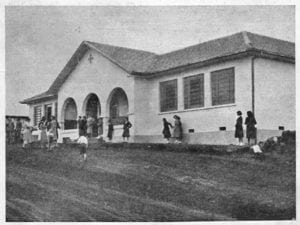 Escola Experimental Maria Montessori - sem data.