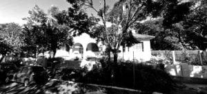 Escola Municipal Infantil Telêmaco Carneiro, em 2012.