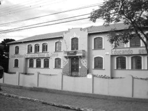 Escola Estadual Professor Leandro Manoel da Costa - sem data.