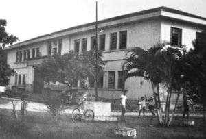 Ginásio Estadual de Antonina - sem data.