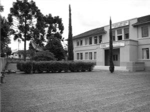 Colégio Estadual D. Alberto Gonçalves - sem data.