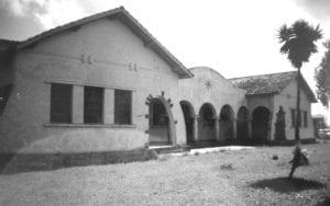 Escola de Trabalhadores Rurais de Piraí do Sul - sem data.