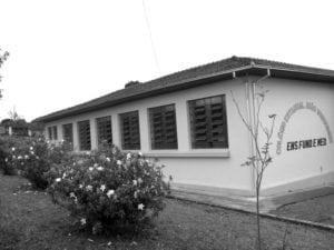 Colégio Estadual do Campo Adão Sobocinski - sem data.