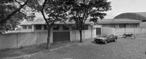 Colégio Estadual Machado de Assis, em 2012.