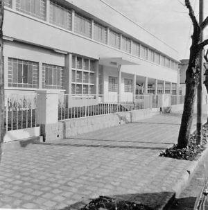 Grupo Escolar Barão do Rio Branco - sem data.
