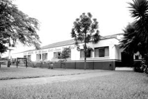 Escola Municipal Ana Nery - sem data.