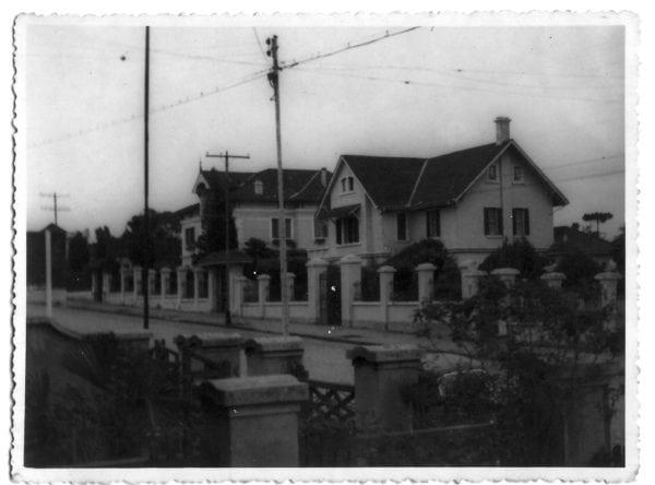 4 – Fotografia do imóvel na década de 1940.