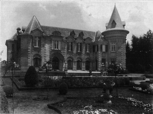 5 – Fotografia do imóvel (década de 1940).