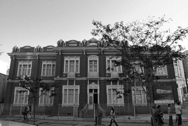 Museu de Arte Contemporânea de Curitiba - 2009.