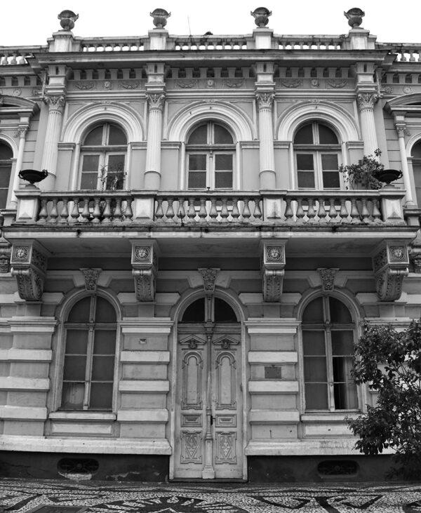 Palácio da Liberdade - Foto 02
