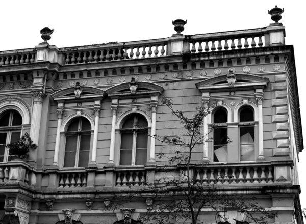 Palácio da Liberdade - Foto 05