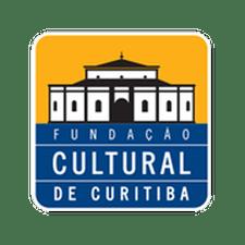 Logo fundação cultural curitiba