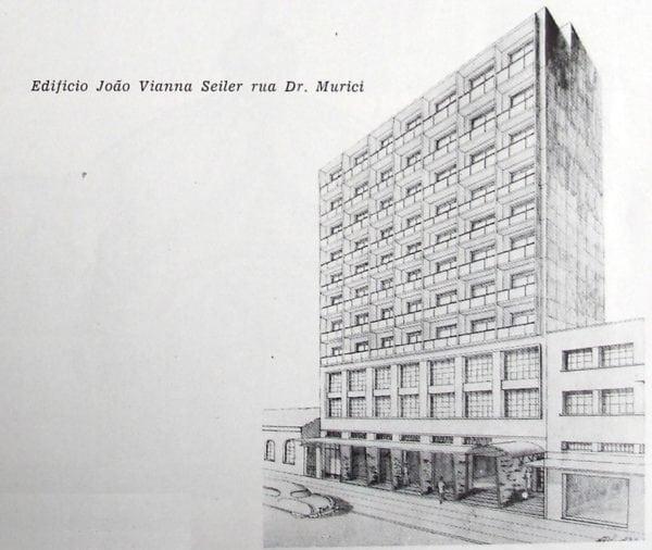 BARRETO, S.; ROSA, J. G. Curitiba. Monografia editada sob os auspícios da Prefeitura Municipal. Curitiba: Habitat, 1952.