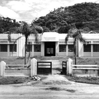 Grupo Escolar Rocha Pombo - sem data.