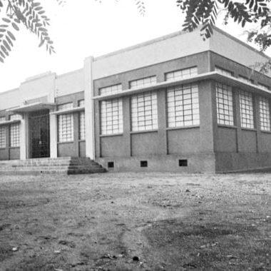 Grupo Escolar Macedo Soares - sem data.