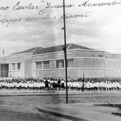 Grupo Escolar Jesuíno Marcondes - sem data.