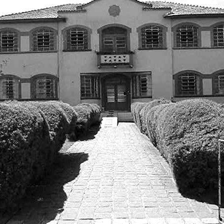 Colégio Estadual Professor Júlio César - sem data.