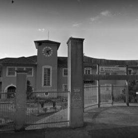 Colégio Estadual Marcelino Champagnat em 2017.