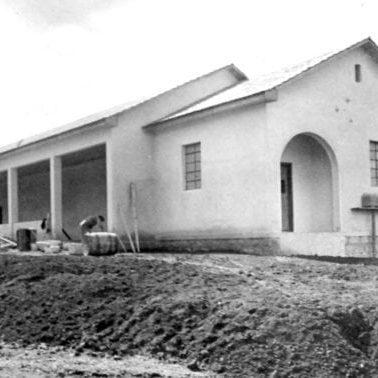 Grupo Escolar Rural de Santa Bárbara