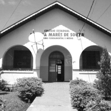 Colégio Estadual Marina Marés de Souza - sem data.