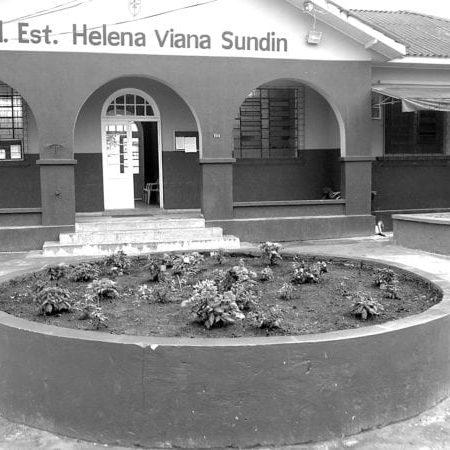 Colégio Estadual Helena Viana Sundin - sem data.