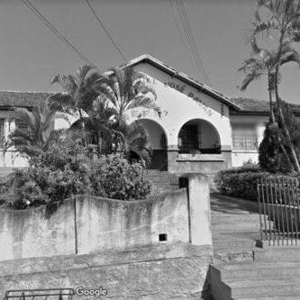 Colégio Estadual José Pavan em 2011.