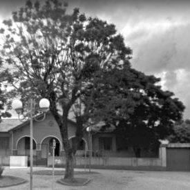 Colégio Estadual Abraham Lincoln, em 2014.