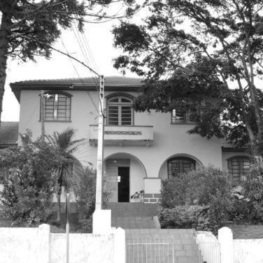 Escola Estadual Dr. João Rocha Chueiri - sem data.