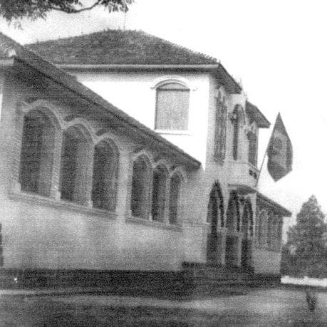 Grupo Escolar Bartolomeu Mitre - sem data.