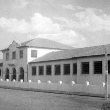 Grupo Escolar de Arapongas - sem data.