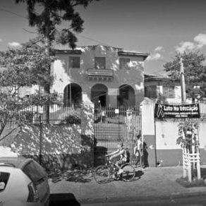 Colégio Estadual Barão do Rio Branco - sem data.