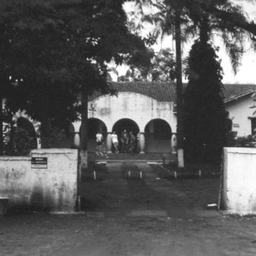 Escola de Trabalhadores Rurais de Foz do Iguaçu - sem data.
