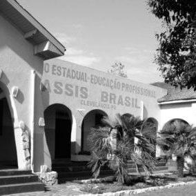 Centro Estadual de Educação Profissional Assis Brasil - sem data.