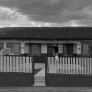 Colégio Estadual Barro Preto em 2015.