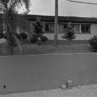 Escola Municipal Floresval Ferreira, em 2012.