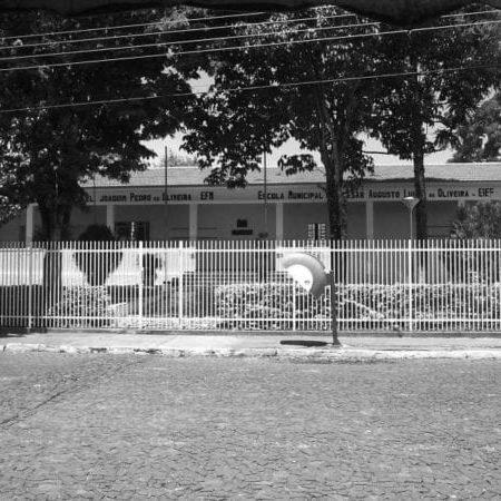 Colégio Estadual Coronel Joaquim Pedro de Oliveira - sem data.