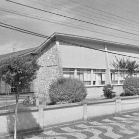 Escola Estadual Olivio Belích - sem data.