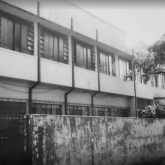 Ginásio Estadual de Assaí - sem data.