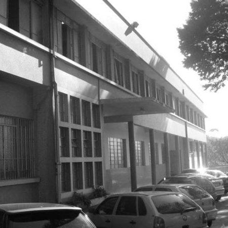 Colégio Estadual Senador Manoel Alencar Guimarães - sem data.