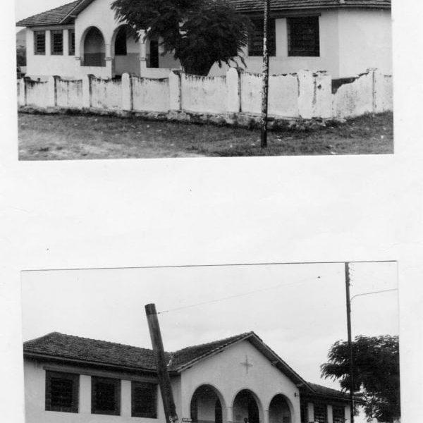 Colégio Estadual do Campo Heloisa Infante Martins Ribeiro - sem data.