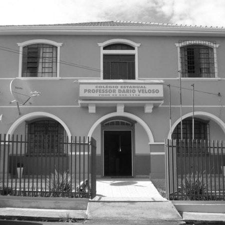 Acervo: Colégio Estadual Professor Dario Veloso.