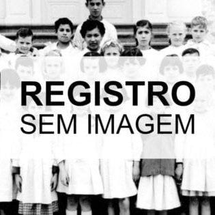 Registro Sem Imagem - Memória Urbana