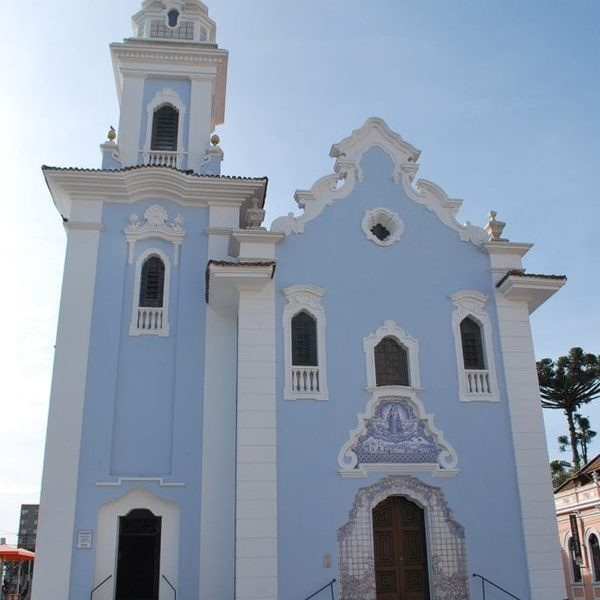 11 – Fotografia da Igreja do Rosário em 2011.