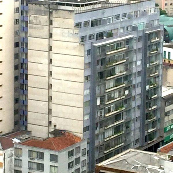 Condomínio Rubiácea em 2017.