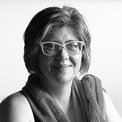 Elizabeth Amorim de Castro - Autora - Memória Urbana